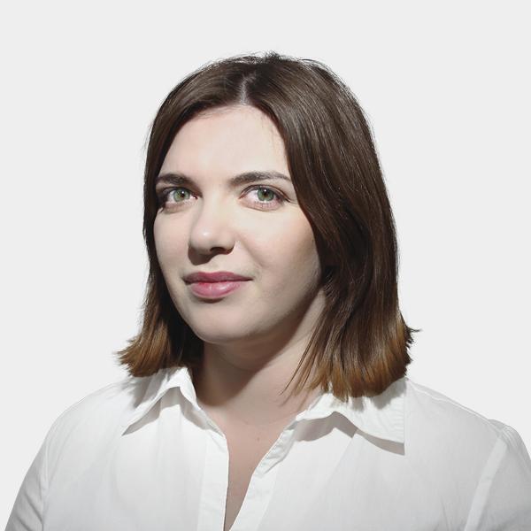 Katarzyna Pyrka